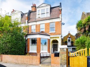 Crouch End property for sale