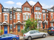 Highgate house for sale