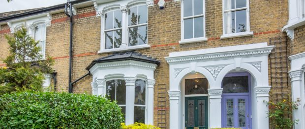 house for sale near Whitehall Park School