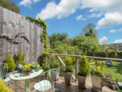 Muswell Hill house for sale