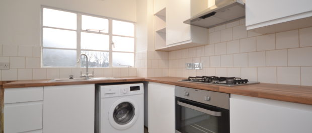Whitehall Lodge flat to let