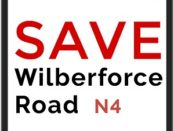 Wilberforce Road