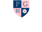 Logo for Palmers Green High School