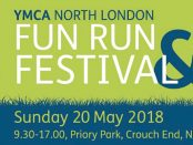YMCA Fun Run