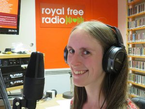 Royal Freen Radio