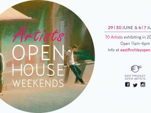 East Finchley Open Artists