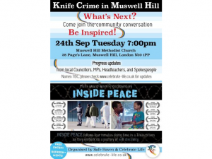 Kinfe Crime Screening