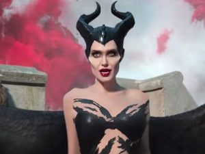 Maleficent: Fictional evil fairy