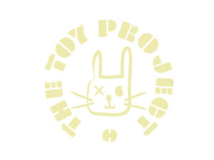 Logo for The Toy Project